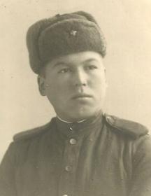 Зайцев Михаил Степанович