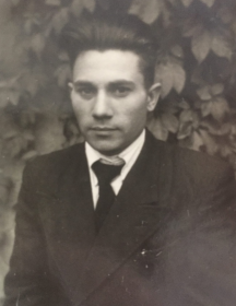 Кирсанов Алексей Фёдорович