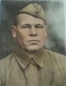 Савельев Иван Андреевич
