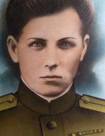 Щербина Иван Данилович