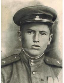 Жиганов Александр Егорович