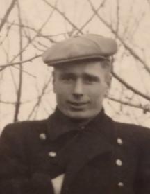 Панченко Николай Акимович