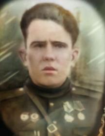 Кондрашов Михаил Дмитриевич