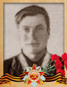 Гребенников Сергей Афонасьевич