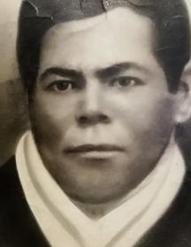 Бузунов Михаил Кириллович