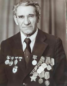 Ковалевский Николай Михайлович