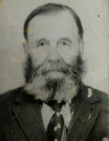 Морозов Александр Артемьевич