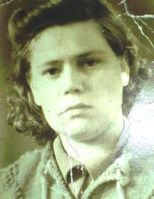 Форсблум Мария Ивановна