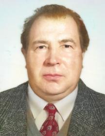 Платоничев Михаил Алексеевич