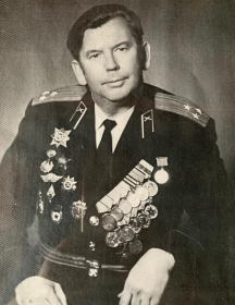 Бочаров Иван Дмитриевич