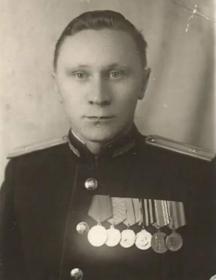 Юхотников Александр Авенирович