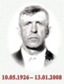 Марьевский Павел Константинович
