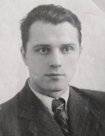 Максимов Николай Алексеевич