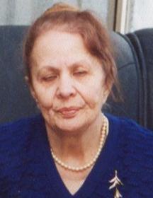 Пахомова Таисия Георгиевна