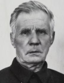 Перегородин Иван Степанович
