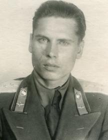 Никушкин Федор Алексеевич