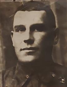 Березкин Владимир Сергеевич