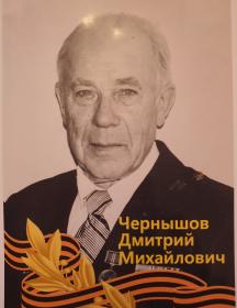 Чернышов Дмитрий Михайлович