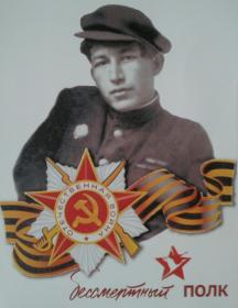 Гаязов Харис Мухутдинович