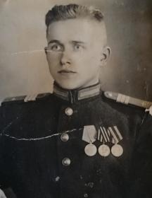 Никульцев Валерий Михайлович