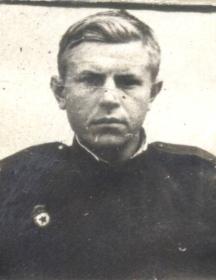 Соколов Борис Фёдорович