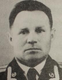 Майтов Степан Михайлович