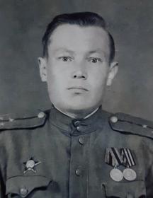 Филиппов Степан Филиппович