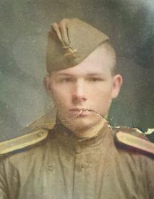 Артёмов Владимир Михайлович