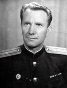 Симонов Семён Яковлевич