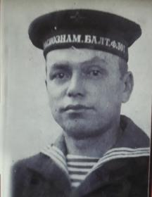 Баков Степан Андреевич
