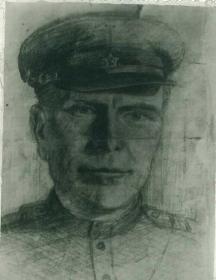 Романов Фёдор Петрович