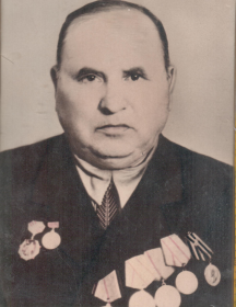 Черных Василий Васильевич