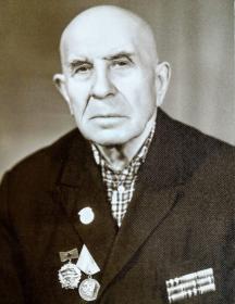 Сушков Егор Лаврентьевич