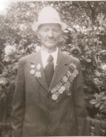 Коростелёв Алексей Фёдорович