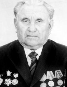 Зубков Федор Титович