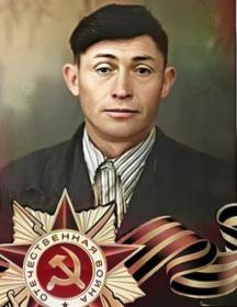 Тыщенко Иван Дмитриевич