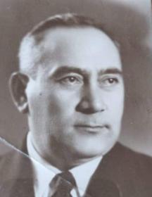 Джалилов Алисаттар Идаят Оглы