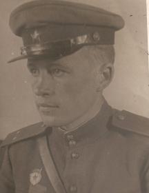 Меньшиков Александр Владимирович