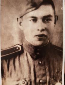 Каночкин Владимир Никифорович