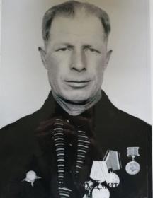 Тепляков Фёдор Дмитриевич