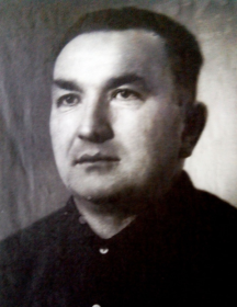 Незлобин Николай Васильевич