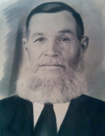 Ануфриев Евграф Яковлевич