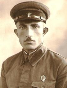 Аскеров Аскер Наджаф