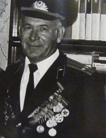 Кротик Иван Ярменович