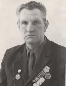 Морозов Иван Дмитриевич