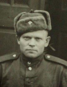 Тишин Михаил Степанович