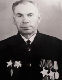 Ерисов Иван Дмитриевич