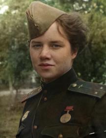 Еленина Анна Павловна