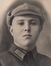 Филиппов Иван Павлович