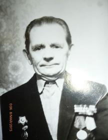 Мамеев Борис Павлович